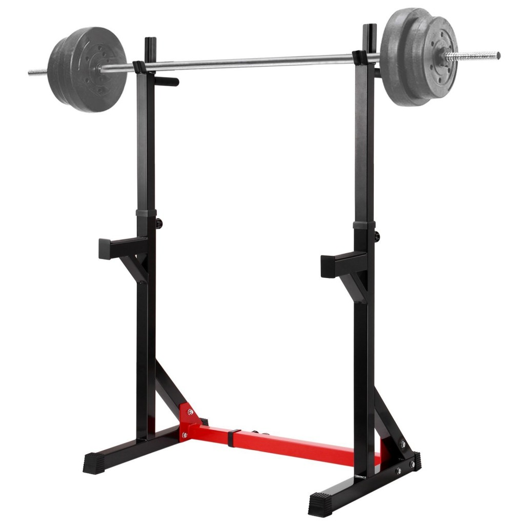 How much space do you need for a home gym