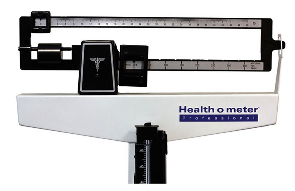 weigh your bar on a scale