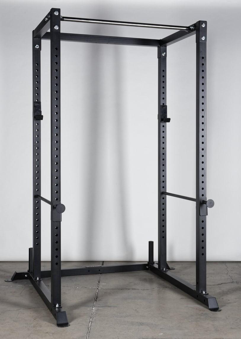 best squat rack for low ceilings