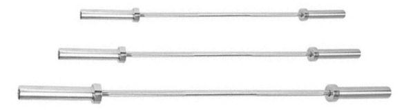 different bar lengths