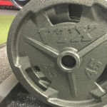 troy weight plates for sale