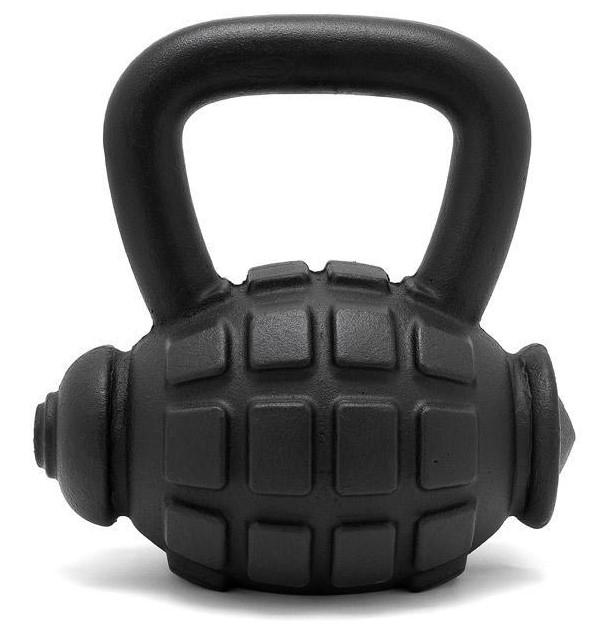 black grenade kettlebell