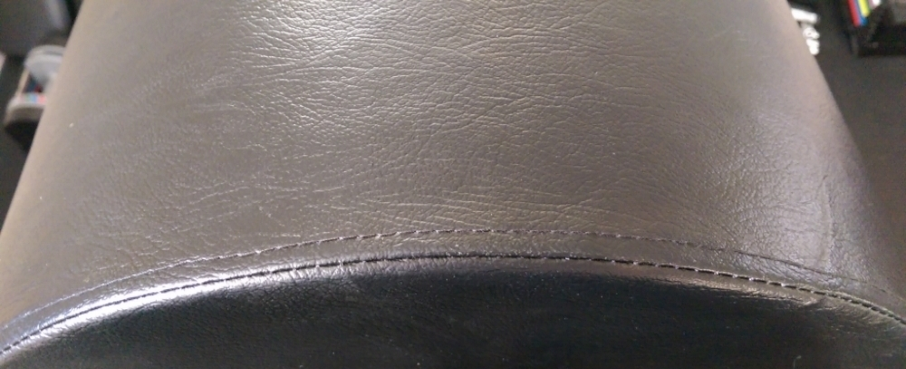 Get Rx'd GHD padding and upholstery