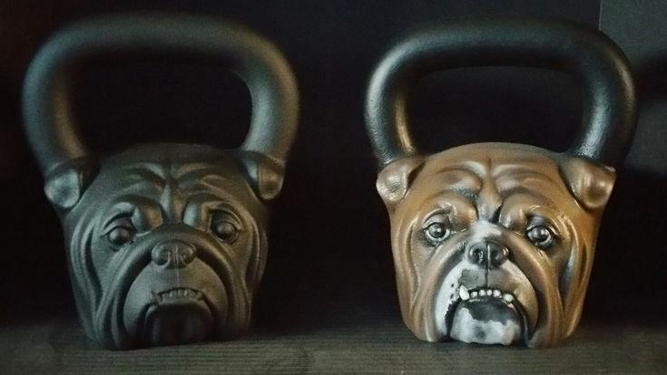 bulldog kettlebell