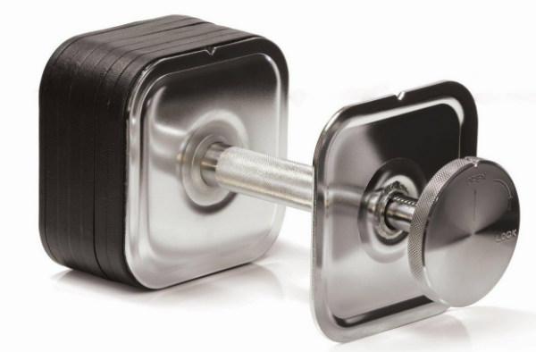 ironmaster vs powerblock weight adjustment mechanism