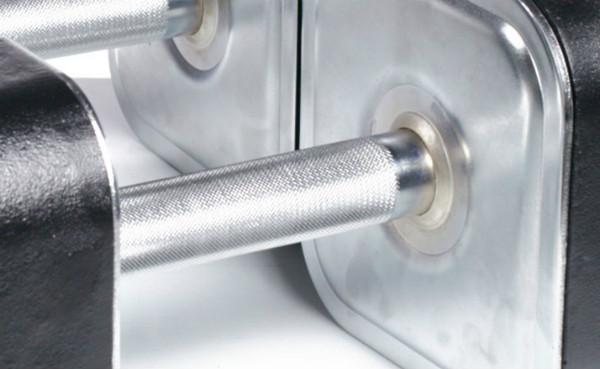 ironmaster vs powerblock dumbbell handle