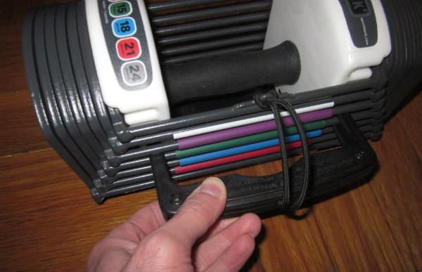 powerblock vs ironmaster weight selection