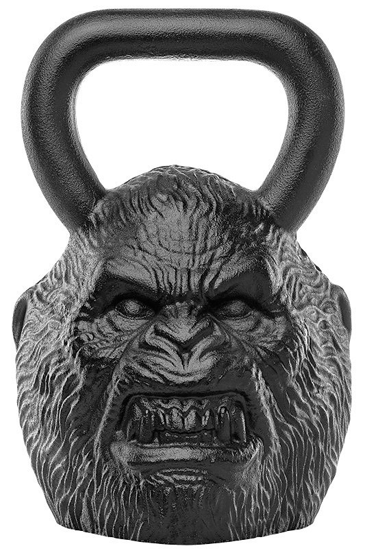 Bigfoot kettlebell