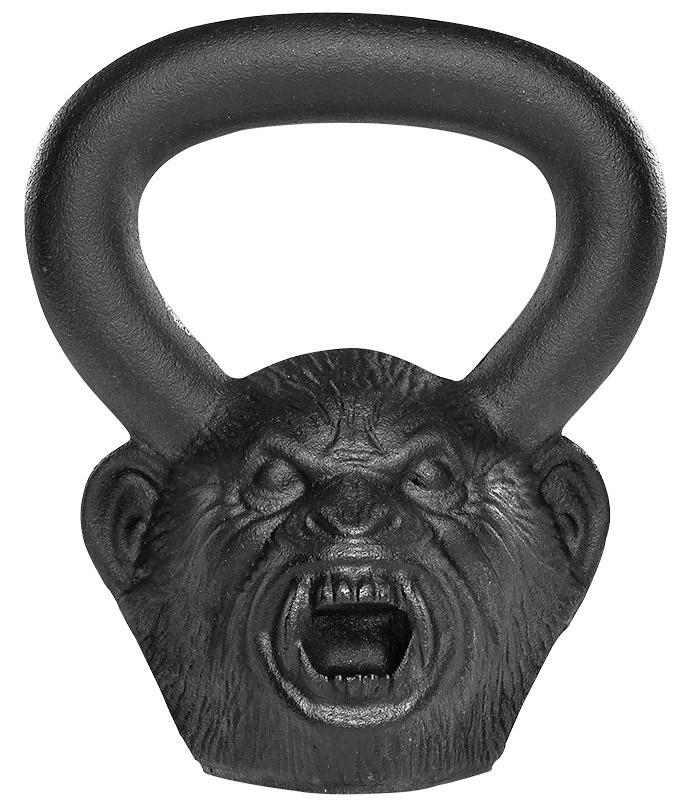 howler monkey kettlebell
