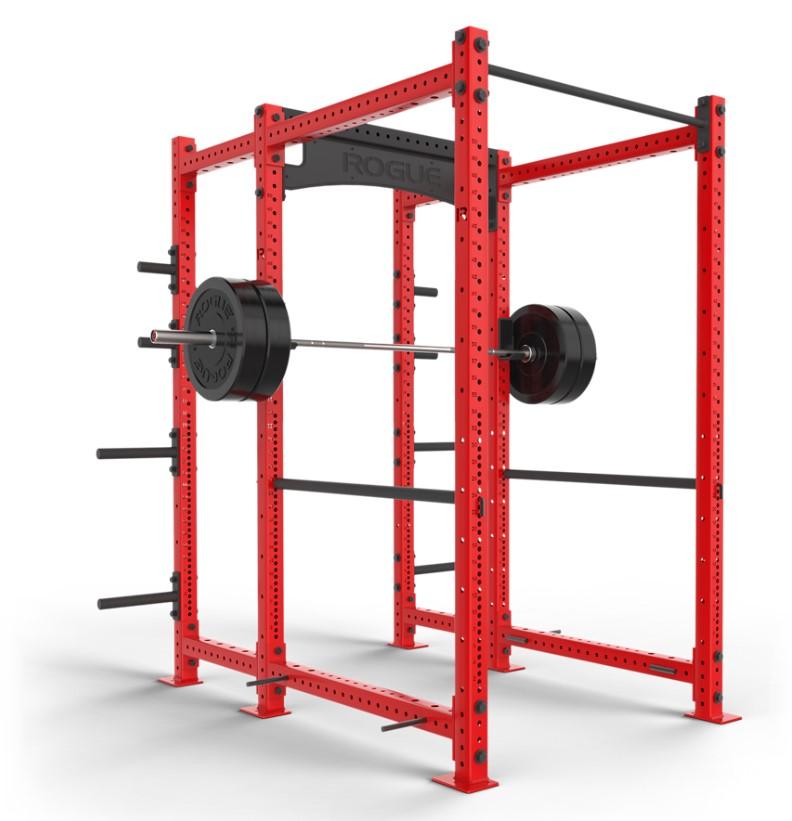 6-post 3x3 power rack