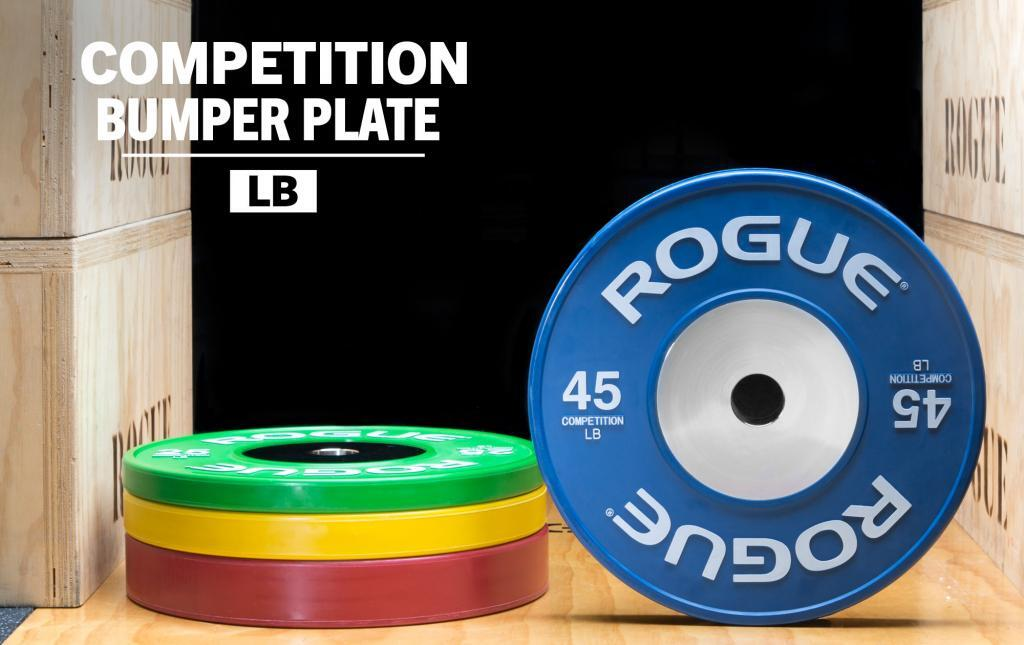 competition bumpers can damage concrete floors