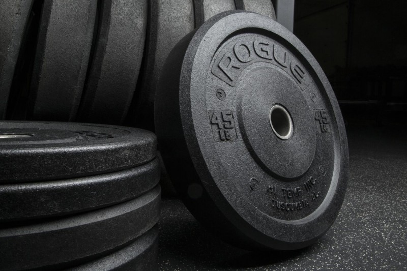 Steel hubs in bumper plates coming loose u how to avoid it