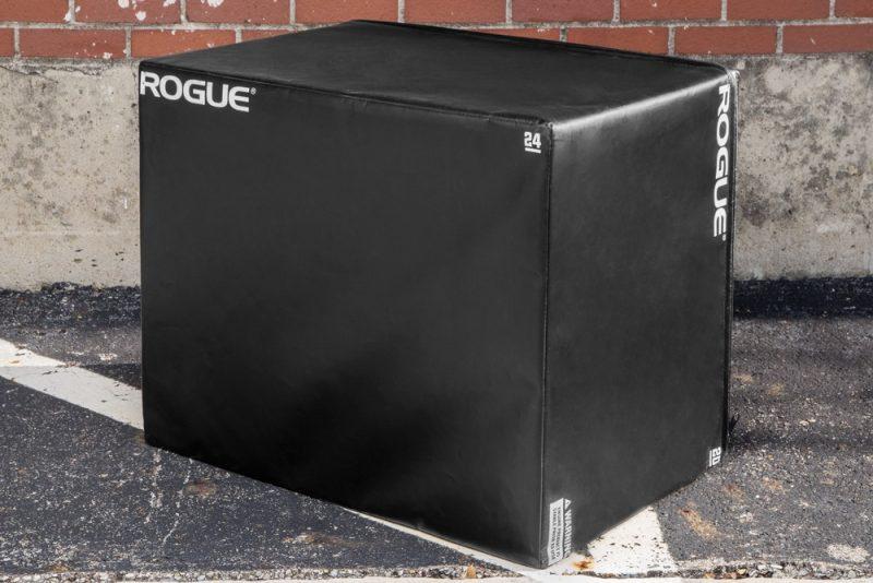 Rogue plyo cube