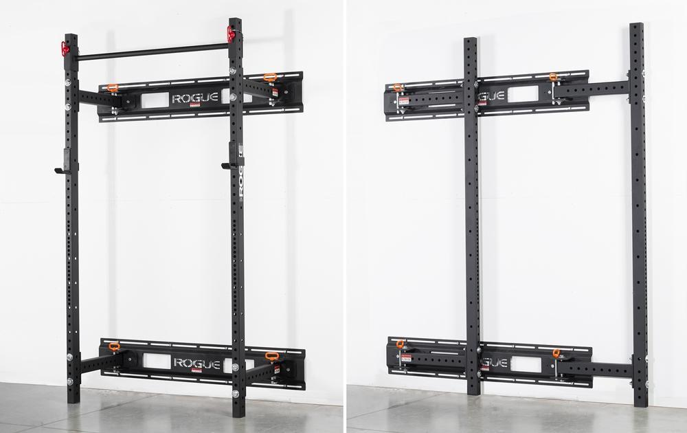rogue folding rack