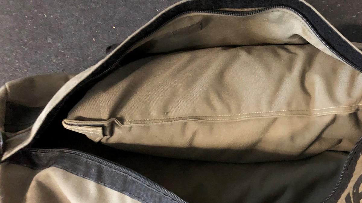 Rogue sandbag filler bags