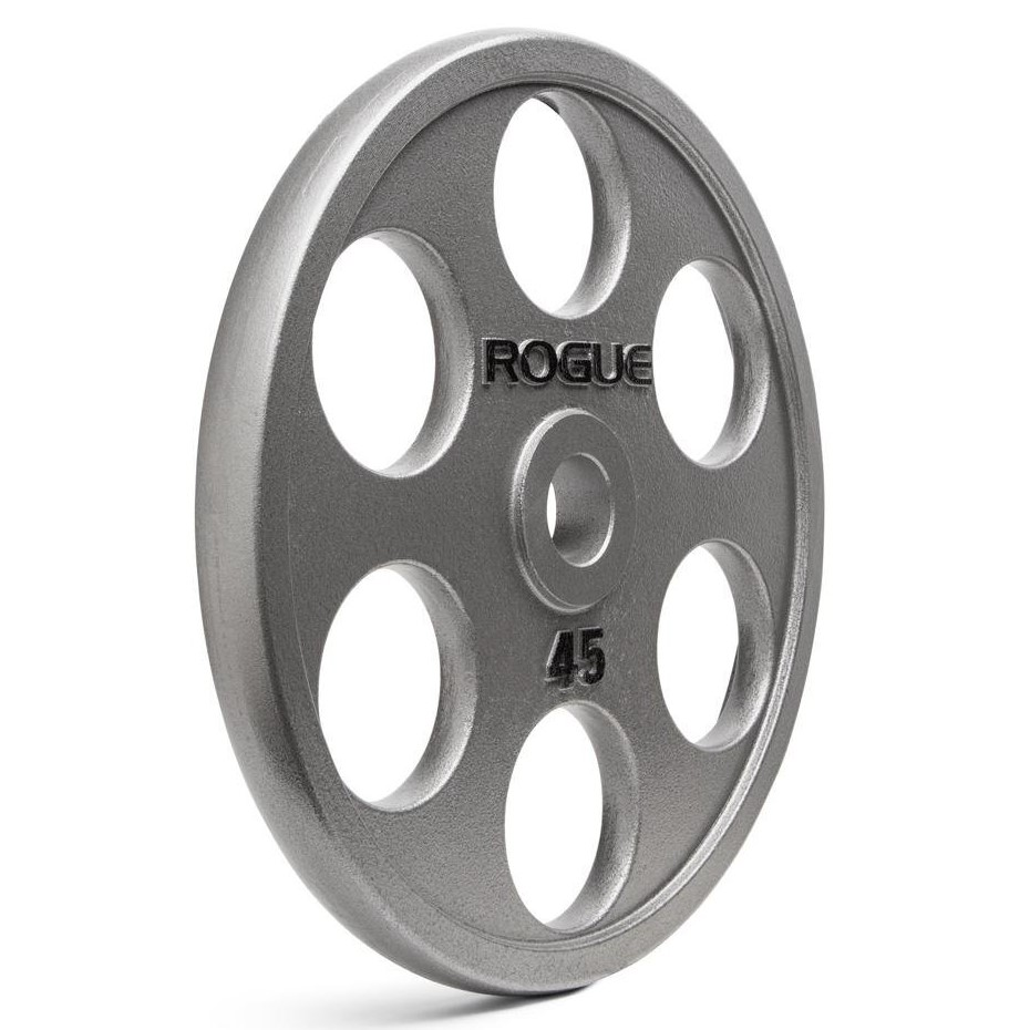 rogue six shooter plates