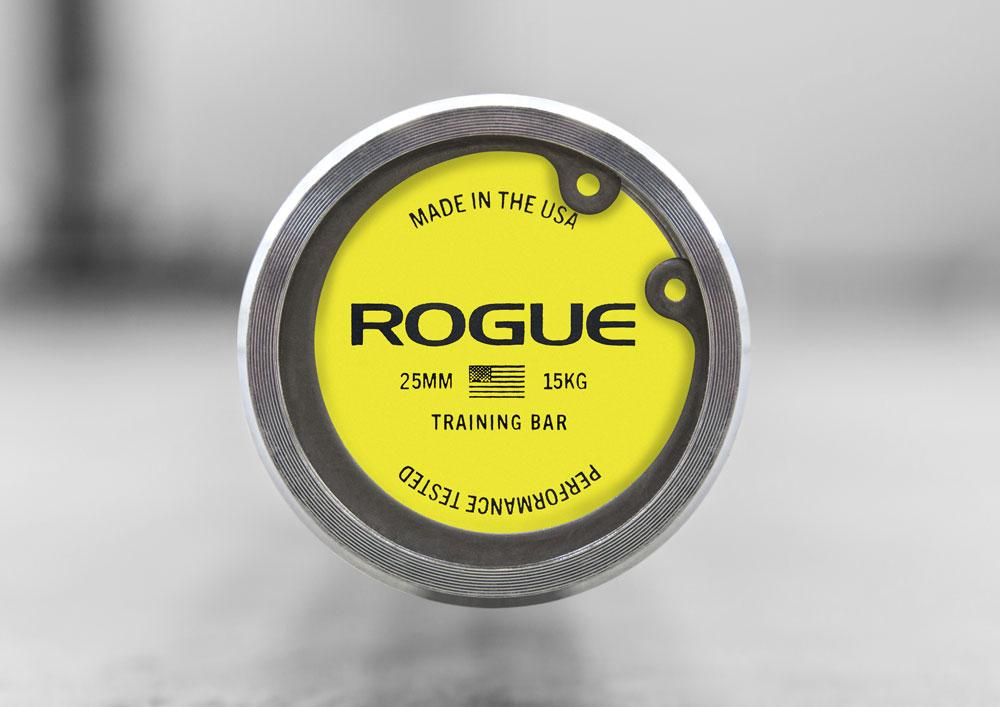 Rogue Women's Olympic Barbell