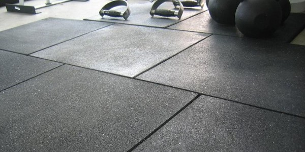 Gym Flooring Guide Rubber Mats And