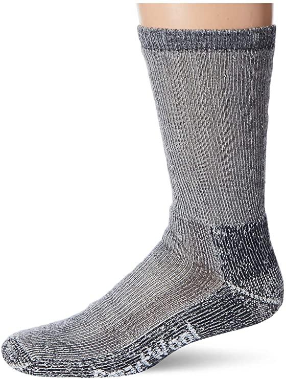 wool socks for cold garage gym