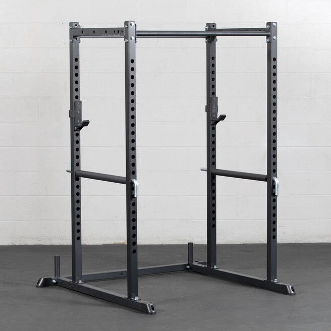Titan short power rack for low ceilings