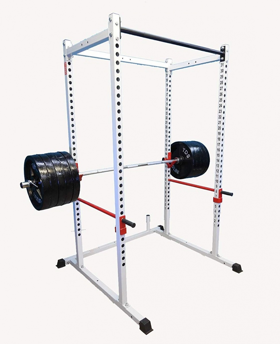affordable power rack