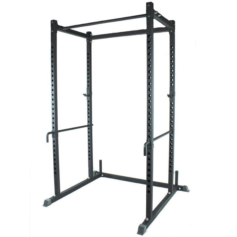 Titan t-2, the best budget power rack
