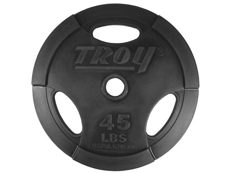 Troy Urethane Coated Plate