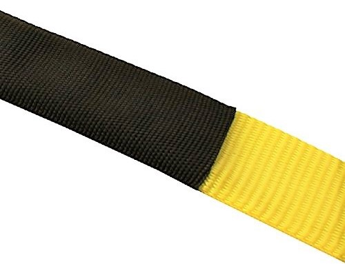 wear sleeves for power cage safety straps