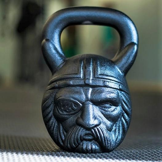 Odin kettlebell